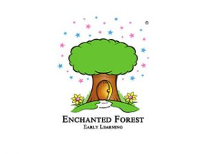 Enchanted forest nurseries