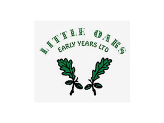 Little Oaks Early Years Ltd